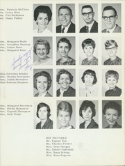 Page 9, 1965 Edition, Johnson Park Junior High School - Flame Yearbook (Columbus, OH) online yearbook collection