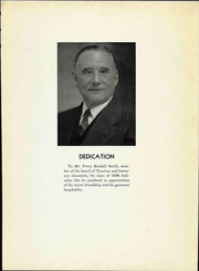Page 11, 1938 Edition, Lake Erie College - Tiber Yearbook (Painesville, OH) online yearbook collection