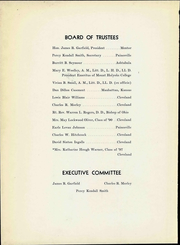 Page 12, 1938 Edition, Lake Erie College - Tiber Yearbook (Painesville, OH) online yearbook collection