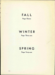 Page 15, 1938 Edition, Lake Erie College - Tiber Yearbook (Painesville, OH) online yearbook collection