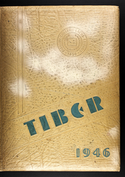 1946 Edition, Lake Erie College - Tiber Yearbook (Painesville, OH)