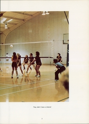 Page 11, 1983 Edition, Lake Erie College - Tiber Yearbook (Painesville, OH) online yearbook collection