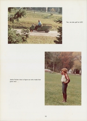 Page 14, 1983 Edition, Lake Erie College - Tiber Yearbook (Painesville, OH) online yearbook collection