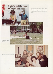 Page 15, 1983 Edition, Lake Erie College - Tiber Yearbook (Painesville, OH) online yearbook collection