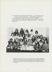 Page 16, 1983 Edition, Lake Erie College - Tiber Yearbook (Painesville, OH) online yearbook collection
