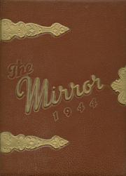 Page 1, 1944 Edition, Pandora Gilboa High School - Mirror Yearbook (Pandora, OH) online yearbook collection