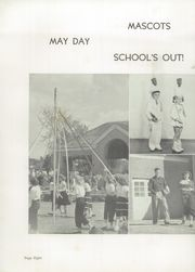 Page 12, 1949 Edition, Pandora Gilboa High School - Mirror Yearbook (Pandora, OH) online yearbook collection