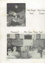 Page 8, 1949 Edition, Pandora Gilboa High School - Mirror Yearbook (Pandora, OH) online yearbook collection