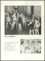 Page 12, 1952 Edition, Pandora Gilboa High School - Mirror Yearbook (Pandora, OH) online yearbook collection