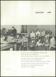 Page 14, 1952 Edition, Pandora Gilboa High School - Mirror Yearbook (Pandora, OH) online yearbook collection
