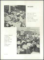 Page 16, 1952 Edition, Pandora Gilboa High School - Mirror Yearbook (Pandora, OH) online yearbook collection
