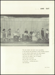 Page 17, 1952 Edition, Pandora Gilboa High School - Mirror Yearbook (Pandora, OH) online yearbook collection