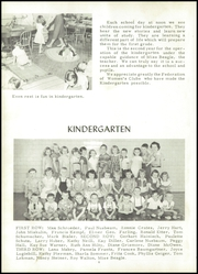 Page 10, 1955 Edition, Pandora Gilboa High School - Mirror Yearbook (Pandora, OH) online yearbook collection