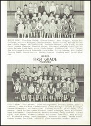 Page 11, 1955 Edition, Pandora Gilboa High School - Mirror Yearbook (Pandora, OH) online yearbook collection