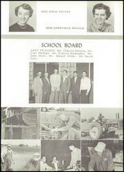 Page 17, 1955 Edition, Pandora Gilboa High School - Mirror Yearbook (Pandora, OH) online yearbook collection