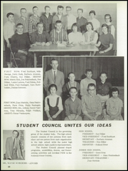 Page 72, 1959 Edition, Pandora Gilboa High School - Mirror Yearbook (Pandora, OH) online yearbook collection
