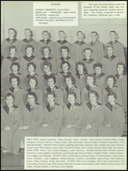 Page 77, 1959 Edition, Pandora Gilboa High School - Mirror Yearbook (Pandora, OH) online yearbook collection
