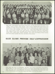Page 78, 1959 Edition, Pandora Gilboa High School - Mirror Yearbook (Pandora, OH) online yearbook collection