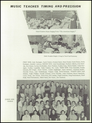 Page 81, 1959 Edition, Pandora Gilboa High School - Mirror Yearbook (Pandora, OH) online yearbook collection