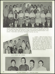 Page 82, 1959 Edition, Pandora Gilboa High School - Mirror Yearbook (Pandora, OH) online yearbook collection