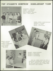 Page 84, 1959 Edition, Pandora Gilboa High School - Mirror Yearbook (Pandora, OH) online yearbook collection