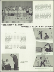 Page 87, 1959 Edition, Pandora Gilboa High School - Mirror Yearbook (Pandora, OH) online yearbook collection