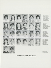 Page 12, 1977 Edition, Blume Junior High School - Yearbook (Wapakoneta, OH) online yearbook collection