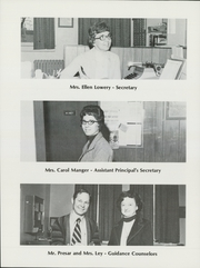 Page 4, 1977 Edition, Blume Junior High School - Yearbook (Wapakoneta, OH) online yearbook collection