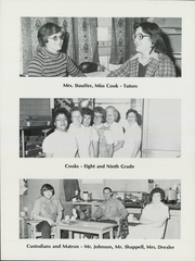 Page 6, 1977 Edition, Blume Junior High School - Yearbook (Wapakoneta, OH) online yearbook collection