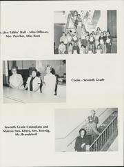 Page 7, 1977 Edition, Blume Junior High School - Yearbook (Wapakoneta, OH) online yearbook collection