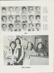 Page 9, 1977 Edition, Blume Junior High School - Yearbook (Wapakoneta, OH) online yearbook collection