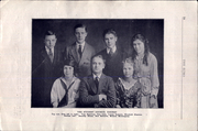 Page 12, 1920 Edition, Indianola Junior High School - Echo Yearbook (Columbus, OH) online yearbook collection