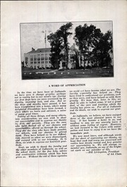 Page 5, 1935 Edition, Indianola Junior High School - Echo Yearbook (Columbus, OH) online yearbook collection