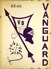 Page 1, 1966 Edition, Van Buren Junior High School - Vanguard Yearbook (Kettering, OH) online yearbook collection