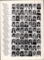 Page 10, 1966 Edition, Van Buren Junior High School - Vanguard Yearbook (Kettering, OH) online yearbook collection