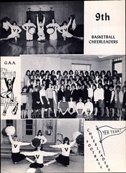 Page 13, 1966 Edition, Van Buren Junior High School - Vanguard Yearbook (Kettering, OH) online yearbook collection