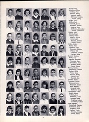 Page 17, 1966 Edition, Van Buren Junior High School - Vanguard Yearbook (Kettering, OH) online yearbook collection
