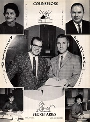 Page 4, 1966 Edition, Van Buren Junior High School - Vanguard Yearbook (Kettering, OH) online yearbook collection