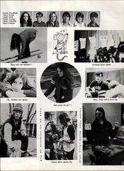 Page 13, 1973 Edition, Van Buren Junior High School - Vanguard Yearbook (Kettering, OH) online yearbook collection