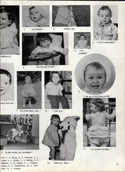 Page 15, 1973 Edition, Van Buren Junior High School - Vanguard Yearbook (Kettering, OH) online yearbook collection