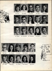 Page 9, 1975 Edition, Van Buren Junior High School - Vanguard Yearbook (Kettering, OH) online yearbook collection