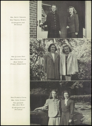 Page 15, 1949 Edition, Summit Country Day School - Rostrum Yearbook (Cincinnati, OH) online yearbook collection