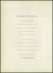 Page 8, 1949 Edition, Summit Country Day School - Rostrum Yearbook (Cincinnati, OH) online yearbook collection