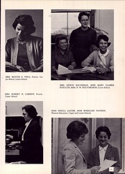 Page 15, 1964 Edition, Summit Country Day School - Rostrum Yearbook (Cincinnati, OH) online yearbook collection