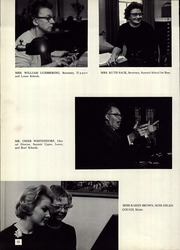 Page 16, 1964 Edition, Summit Country Day School - Rostrum Yearbook (Cincinnati, OH) online yearbook collection