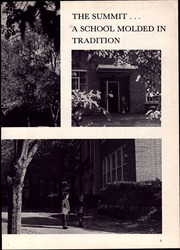Page 7, 1964 Edition, Summit Country Day School - Rostrum Yearbook (Cincinnati, OH) online yearbook collection