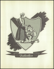 Page 5, 1951 Edition, Wayne High School - Anthonian Yearbook (Good Hope, OH) online yearbook collection