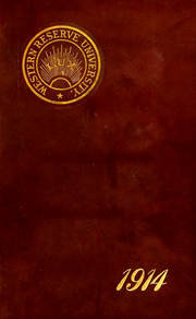 1914 Edition, Flora Stone Mather College - Polychronicon Yearbook (Cleveland, OH)