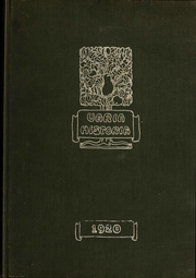 1920 Edition, Flora Stone Mather College - Polychronicon Yearbook (Cleveland, OH)