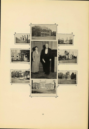 Page 12, 1920 Edition, Flora Stone Mather College - Polychronicon Yearbook (Cleveland, OH) online yearbook collection
